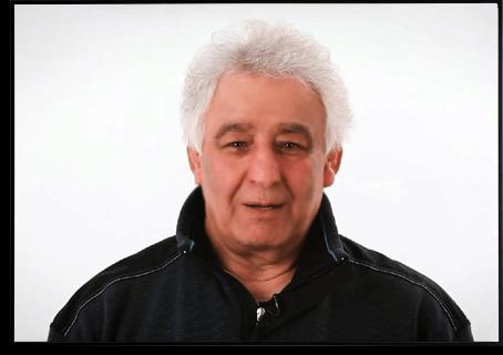 آقای طالقانی از همراهان بهشت امام رضا